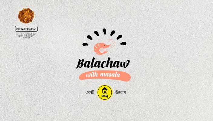 Balachaw with Masala